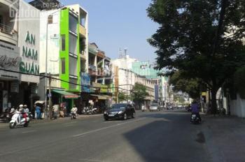 Cho thuê nhà 2 mặt tiền Út Tịch, P1, Q. Tân Bình, DT: 6x15m, trệt, 4 lầu, cho thuê 60tr/tháng