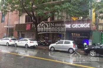 Cần chuyển nhượng lại nhà mặt tiền Nguyễn Văn Thủ, Quận 1 20x40m cực kỳ đẹp giá rẻ