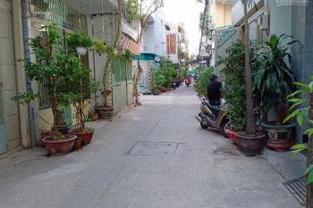 Bán nhà HXH Khu Bàu Cát, đường Nguyễn hồng Đào, hẻm 5m 4x19m. Giá 7.5 tỷ
