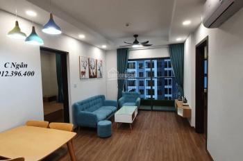 Chính chủ cho thuê căn hộ Gamuda ngõ 885 Tam Trinh (75m2, 2PN full đồ), 9 tr/th. LH: 0912.396.400