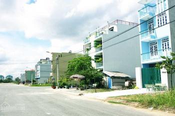 Bán gấp lô đất 100m2 KDC Ấp 5 Phong Phú, Bình Chánh, gần QL50 , SHR. Giá 1.8 tỷ, 0888.4940.21