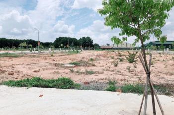Đất đường Chòm Sao, Hưng Định, Thuận An, (Ngay tiểu học Hưng Lộc), SHR, 1,1tỷ/100m2, LH: 0967759379