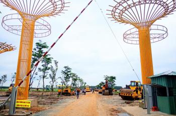 30 suất nội bộ đầu tiên đất nền Trung Tâm Thị Xã Bến Cát chỉ với 399 triệu - 0917661816