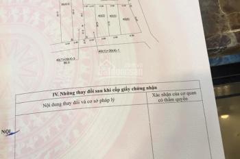 Tôi cần bán lô đất 86,5m2 đường oto 4m tại Kiêu Kỉ-Gia Lâm.Lh:0971776333