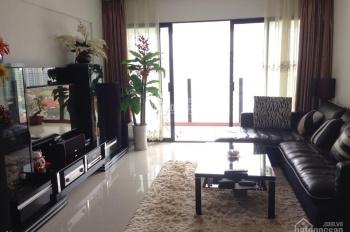 Cho thuê CHCC tại 173 Xuân Thủy, 110m2, 3PN, CB, giá 12tr/tháng. LH 0914.14.27.92