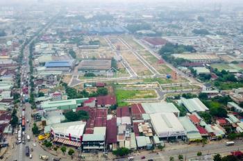 Đất nền Phú Hồng Khang đối diện chợ Phú Phong chỉ 800 triệu sở hữu, NH hỗ trợ 60%. LH 0903213490