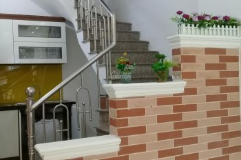 Bán nhà mặt ngõ 24 Kim Đồng-Giải Phóng, 35m2 x 4T siêu đẹp, ngõ KD, ôtô tránh nhau, giá 4,2 tỷ