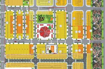 Đất nền Thuận An giá rẻ đón đầu Nghị Quyết Quốc Hội thông qua đề án Thuận An lên TP