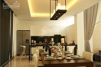 Bán nhà mặt tiền đường Trường Sơn quận 10, Ngang 6,5m mà giá chỉ 25 tỷ