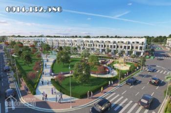 Khu đô thị thông minh Viva Park Giang Điền, từ 1.8 tỷ/căn, 1 trệt 2 lầu, SHR, LH 0906030518