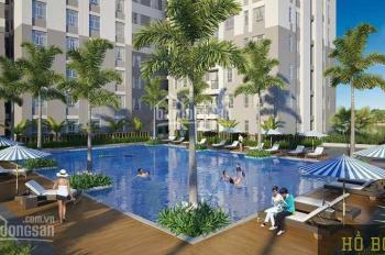 Chính chủ cho thuê căn hộ Masteri An Phú, 2PN view đẹp nhất dự án. LH 0939036679