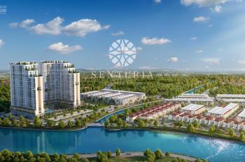 Nhà Phố Liên Kế 1 tỷ 5 Căn, Nguyễn Văn Linh