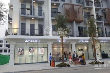 Bán nhà phố đại lô Hoàng Mai 30m trung tâm dự án Bitexco Nguyễn Xiển