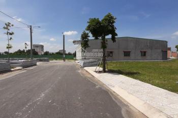 Dự án Tây Nam Center MT Nguyễn Trung Trực mở bán giá chỉ 700 triệu/nền, SHR, LH 0366609383 (duyên)