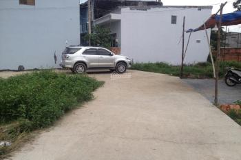 Đất thổ cư sổ riêng ngay KCN Bắc Đồng Phú, Giá rẻ nhất chỉ 418tr/120m2