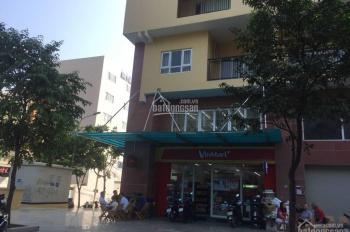 Bán căn hộ thương mại tại chung cư Vũng Tàu Center số 93 Lê Lợi giá cực rẻ