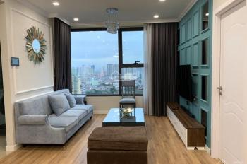 Cho thuê căn hộ CentraL Point 110 Cầu Giấy, 80m2, 2PN, đồ đầy đủ giá 9.5tr/th. LH 0936381602
