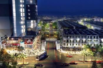 Mở bán 100 lô đầu tiên dự án Vân Hội City, TP Vĩnh Yên, cơ hội cho nhà đầu tư. LH 0976629278