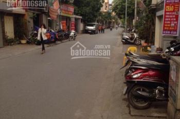 Chỉ 1.3 Tỷ có ngay mảnh đất ngõ ô tô tại Cửu Việt, Trâu Quỳ. DT:35m2, MT: 4m, LH: 0394408531