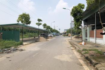 Bán 2 lô đất 200m2 đã có nhà xưởng sát KCN Đại Đồng - Hoàn Sơn giá tốt