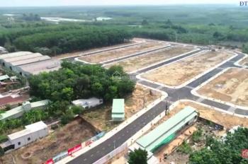 Đất MT đường Bình Nhâm 40 kề KDC ViệtSing,Thuận An BD, Sổ hồng riêng.Chỉ 1.15tỷ/100m2.LH 0385563231