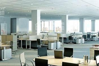 cho thuê tòa nhà Lý Thường Kiệt, dt 16x16, 1 hầm 5 lầu, Thang Máy giá 65 triệu/ tháng, LH 090773057