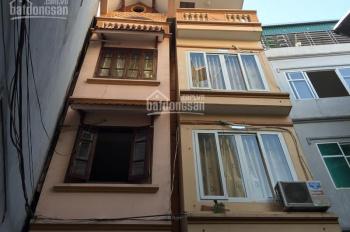 Nhà riêng 3,5 tầng phố Khâm Thiên, gần ô chợ dừa