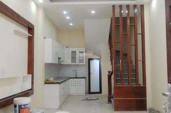 Bán nhà Dương Quảng Hàm, Nguyễn Khánh Toàn. 34m2x5T giá 3.65 tỷ (thương lượng) Liên hệ 0327961138
