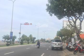 Bán lô đất mặt tiền Nguyễn Tất Thành, DT 5x24.5m giá 8.8 tỷ.