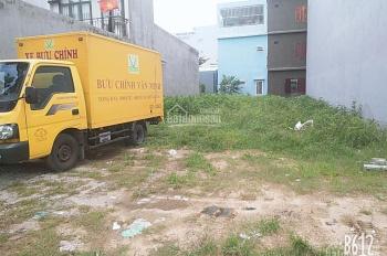 cho thuê 2 lô đất đường Nam Tran gần ngã 4 nguyễn tường phổ