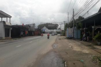 Đất đầu tư giá rẻ nhà xưởng Chánh Phú Hòa, Bến Cát, Bình Dương. DT 13x53m, TC 300m2, mặt tiền HL605