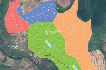 Trang trại sinh thái Lâm Nguyên-Lâm Đồng 4000M2\600TR chính thức mở bán giai đoạn 2. LH 0901861620