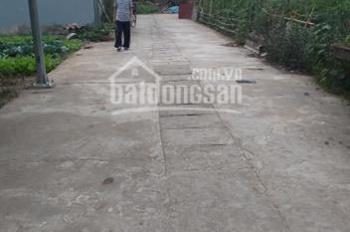 Hot bán lô đất cực đẹp gần đường Ỷ Lan, giá chỉ 25tr/m2