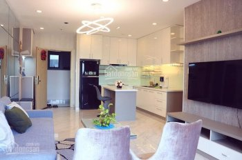 Cần cho thuê căn hộ Cửu Long, Q. Bình Thạnh, DT: 88m2, 2PN. Giá 12tr/tháng, LH: 0909494598 Toàn