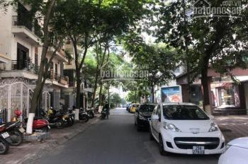 Cần bán nhà phân lô mặt phố Mỹ Đình, Nguyễn Hoàng, phố kinh doanh sau bến xe Mỹ Đình, DT: 92,4m2