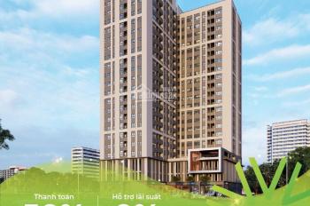 Bán căn góc 2,3 PN view thành phố Bắc Giang tại chung cư Bách Việt giá gốc CĐT. LH 0363 117 638