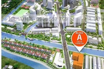 Cần tiền bán gấp căn hộ EhomeS Nam Sài Gòn 50m2, Block A thương mại, giá cực tốt, LH: 0919.708.379