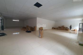 Cho thuê văn phòng tầng 1 giá rẻ 200m2 và 265m2 tại Vũ Trọng Phụng, Thanh Xuân, Hà Nội