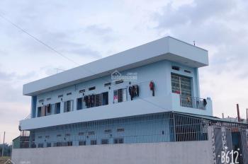 Cần sang lại dãy trọ 12 phòng trên nền đất 130m2 liền kề KCN Pouyuen 2