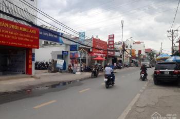 Bán nhà mặt tiền Đỗ Xuân Hợp Phước Long B quận 9 giá 12tỷ/135m2