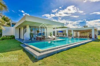 Bán biệt thự biển Ocean Villa ngay mặt biển Đà Nẵng, hiện đang cho thuê 100 tr/m2 - LH: 0935576794