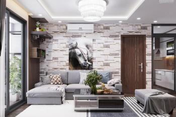 Cho thuê căn 1206 khu NGĐ, DT 118m2, thiết kế 3PN full nội thất. Giá 10 triệu LH: 0979062668