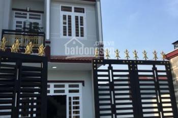 Cho thuê nhà nguyên căn Dĩ An, hẻm nhựa 6m, góc Trần Hưng Đạo với Phan Đình Giót