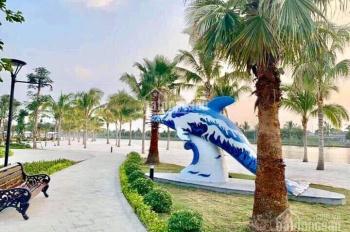 Cần bán căn góc 2PN view cực thoáng Vinhomes Ocean Park Gia Lâm giá siêu rẻ Lh 0966 208 685