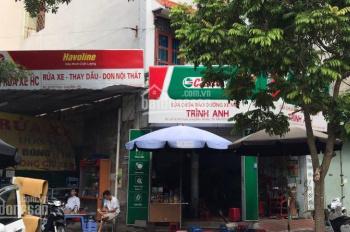 Phố Trạm, Long Biên, bán nhà 3 tầng mặt đường phố Trạm, DT: 67m2 MT: 5m H: ĐN. Giá: 140tr/m2