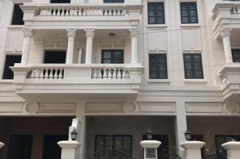 Chính chủ cho thuê nhà nguyên căn trong khu Cityland, LH: 0907077565