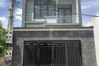 Bán nhà 1 lầu; 1 trệt (5x20m) giáp khu làng Đại Học Quốc Gia TP. Hồ Chí Minh