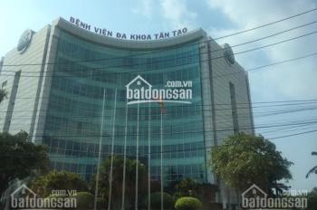 Chính chủ bán gấp (5x25m) đất xây trọ KCN Tân Đức - Hải Sơn, giá 800tr, SHR - Ngân hàng cho vay 70%