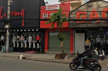 LY DỊ CHIA TÀI SẢN bán nhà 2 mặt tiền Nguyễn Ảnh Thủ-Trung Mỹ Tây 4x21 trệt 2 lầu, ĐOẠN KINH DOANH.