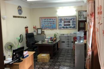 Cho thuê nhà mặt phố Trung Hòa MT 6m, DT 130m2